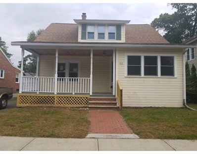 62 Morton St, West Springfield, MA 01089 - #: 72402964