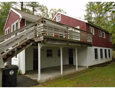 25 North Street, Holden, MA 01522 - #: 72402971