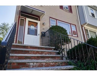 28 Ralston, Boston, MA 02126 - #: 72402983