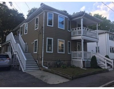 61 Grafton St, Brockton, MA 02301 - #: 72402989