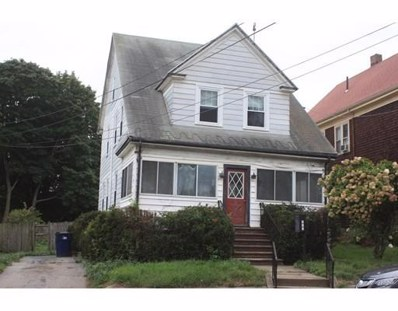 516 Lagrange St, Boston, MA 02132 - #: 72403001