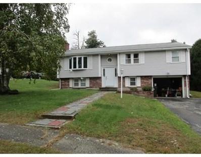 60 Longmeadow Ave, Holden, MA 01520 - #: 72403024