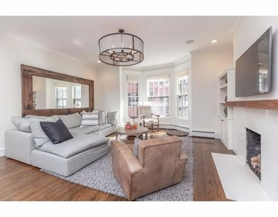 103 Revere Street, Boston, MA 02114 - #: 72403070