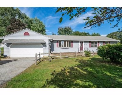 131 Pease Ave, West Springfield, MA 01089 - #: 72403081