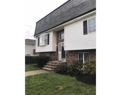 88 Cecilian  Ave, Revere, MA 02151 - #: 72403084