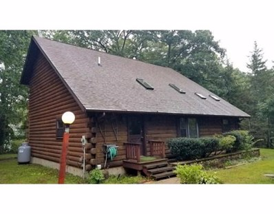 1360 Park, Attleboro, MA 02703 - #: 72403110