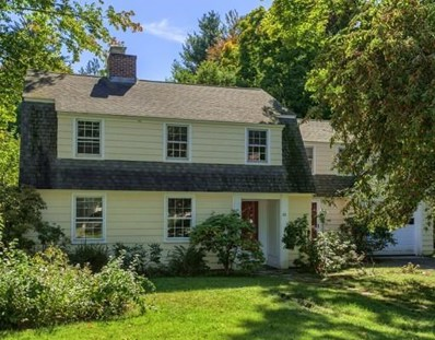 20 Munroe Place, Concord, MA 01742 - #: 72403133