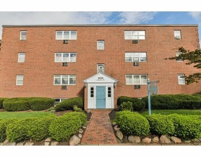 1185 Adams UNIT 1, Boston, MA 02124 - #: 72403161