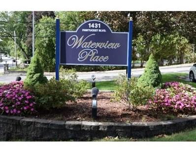 1431 Pawtucket Blvd UNIT 14, Lowell, MA 01854 - #: 72403182