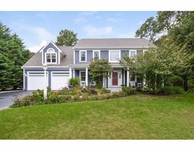 20 Haviland Way, Barnstable, MA 02632 - #: 72403228