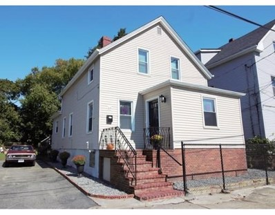 63 Washburn Street, New Bedford, MA 02740 - #: 72403270