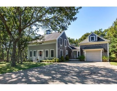 14 Bold Meadow Rd, Edgartown, MA 02539 - #: 72403271