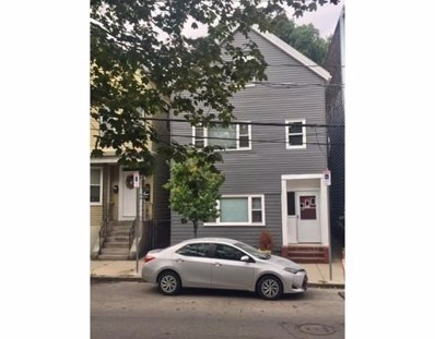100-102 Princeton Street, Boston, MA 02128 - #: 72403277