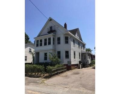 89 Holman St, Attleboro, MA 02703 - #: 72403285