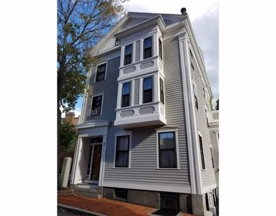 7 Church Ct UNIT 1, Boston, MA 02129 - #: 72403325