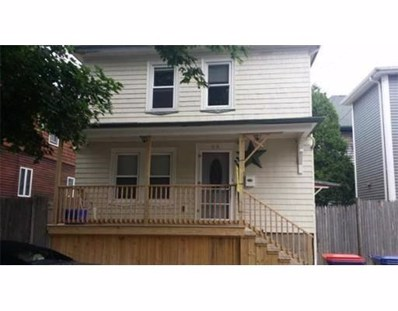 59 Jenney Street, New Bedford, MA 02740 - #: 72403442