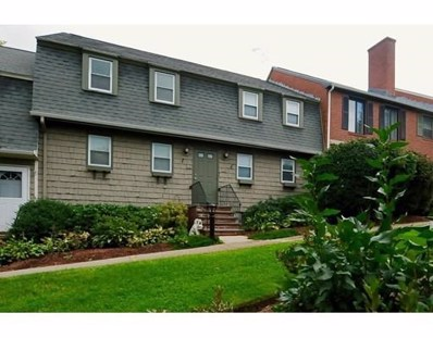 15 Hawser Lane UNIT 15, Swampscott, MA 01907 - #: 72403449