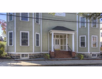 146 Clifton St UNIT 10, Malden, MA 02148 - #: 72403473