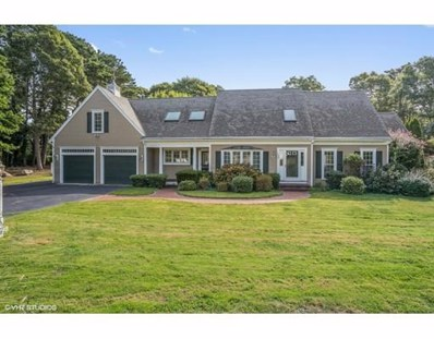 134 Country Club Dr, Barnstable, MA 02675 - #: 72403490