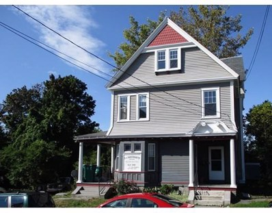 44 Mount Vernon St, Fitchburg, MA 01420 - #: 72403511