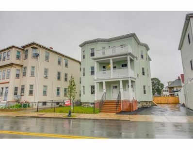 417 Main UNIT 2, Everett, MA 02149 - #: 72403532