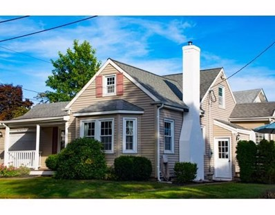 110 Grant Ave, Somerset, MA 02726 - #: 72403537