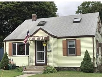 10 Longview Way, Peabody, MA 01960 - #: 72403539