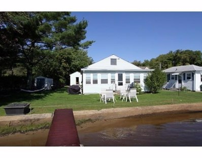 27 Shore Ave., Lakeville, MA 02347 - #: 72403585