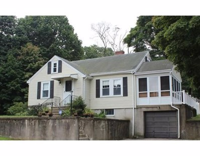 4 Avery St, Needham, MA 02494 - #: 72403612