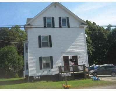 16-20 Peterson Street, North Attleboro, MA 02760 - #: 72403623
