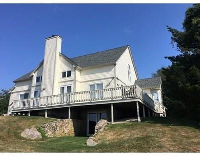 66 Fairway Dr UNIT 66, Dartmouth, MA 02747 - #: 72403651