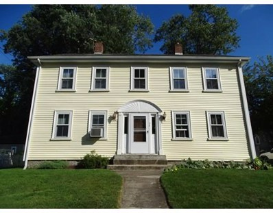 34 Union St UNIT 34R, Holliston, MA 01746 - #: 72403675