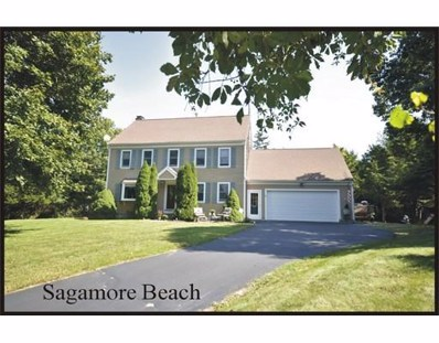 29 Swift Road, Bourne, MA 02562 - #: 72403721