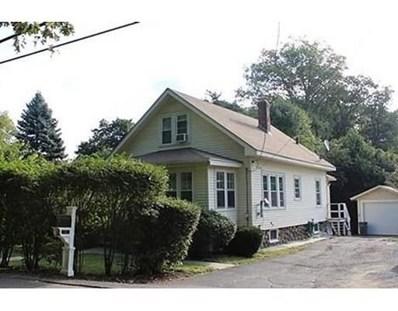 332 Brooks Street, Worcester, MA 01606 - #: 72403734
