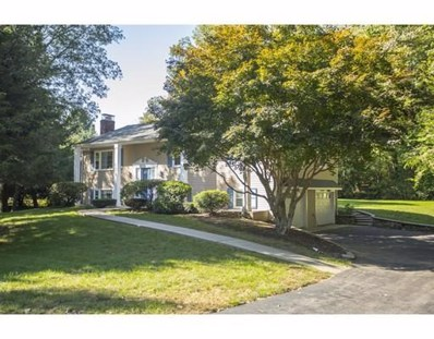 3 Saddle Hill Road, Medway, MA 02053 - #: 72403736