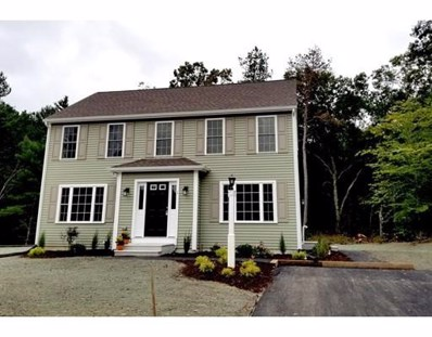 1 Winter Hollow, Plymouth, MA 02360 - #: 72403741
