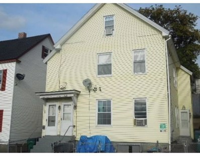 58 Perry St, Lowell, MA 01852 - #: 72403755