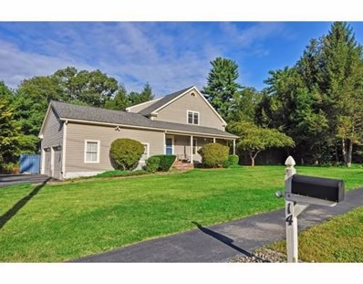 14 Mill Pond Circle, Milford, MA 01757 - #: 72403762
