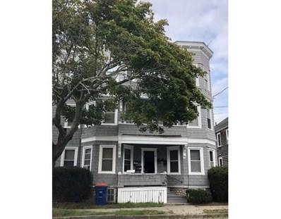 95 Emma Street, New Bedford, MA 02744 - #: 72403764