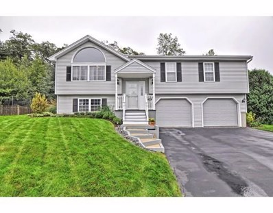 22 Stonehouse Lane, Worcester, MA 01609 - #: 72403768