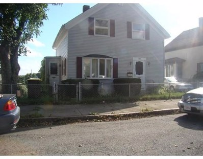 131 Jepson, Fall River, MA 02721 - #: 72403772