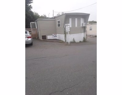 286 Newbury UNIT 154, Peabody, MA 01960 - #: 72403773