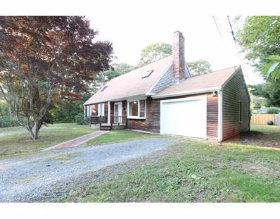 15 Wickertree Rd, Falmouth, MA 02556 - #: 72403794