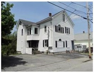 5 Pearl St, Webster, MA 01570 - #: 72403882