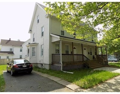23 Pleasant St, West Springfield, MA 01089 - #: 72403889
