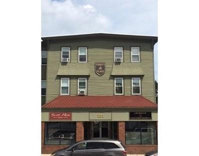 121-123 N. Main Street, Mansfield, MA 02048 - #: 72403892