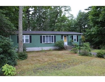 19 Lodgepole Lane, Kingston, MA 02364 - #: 72403913