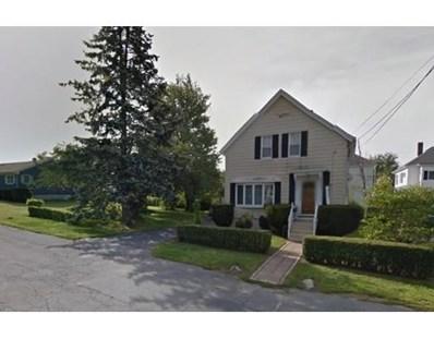 288 Irvington St, New Bedford, MA 02745 - #: 72403930