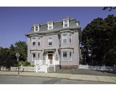 32 Central UNIT 3, Beverly, MA 01915 - #: 72403946