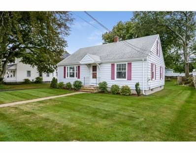 6 Pleasant St, Northbridge, MA 01588 - #: 72403953